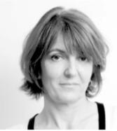 France Coutin, consultante en communication et talent Didaxis