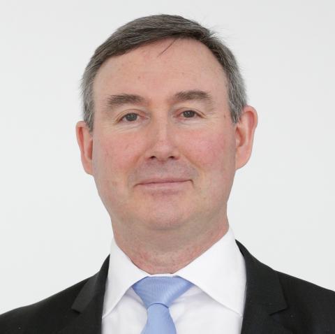 Stéphane Geyres expert en cybersécurité