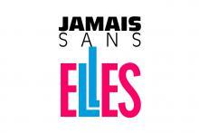 Logo de l'association Jamais Sans Elles
