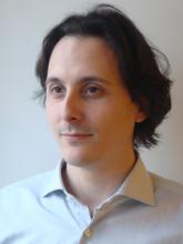 Etienne Morin, consultant web chez Didaxis portage salarial