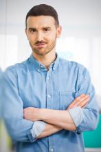 Guillaume Cairou fondateur de Didaxis portage salarial